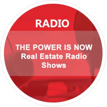 the power is now radio